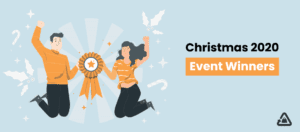 Reseller Assistant Christmas Event 2020 Winners